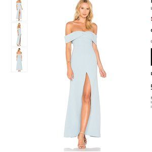 Lovers and Friends Danica Gown Dress